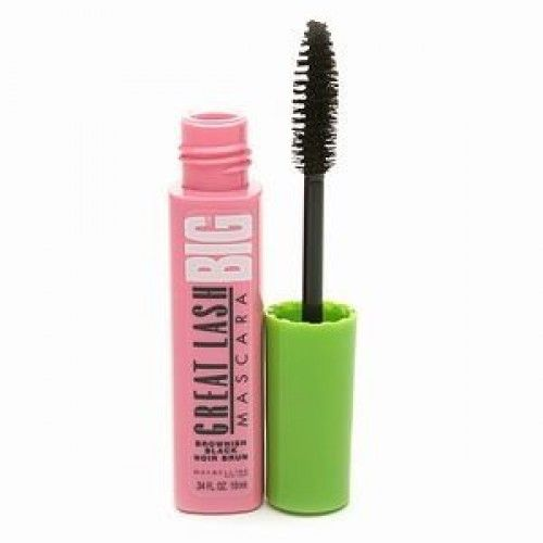 Maybelline Great Lash - Big Mascara